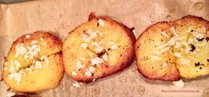 Bratkartoffeln ayurvedisch
