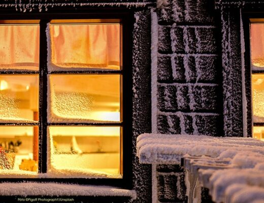 Gesunde Atemwege - mit Ayurveda ohne Erkältung