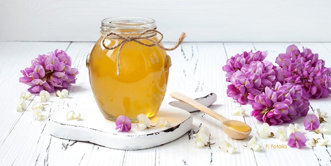 Honigglas - kann Honig giftig werden?