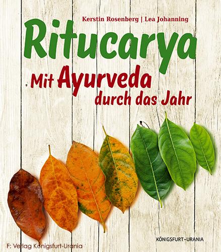 buchtitel hochkant ritucarya kerstin rosenberg