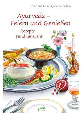 Kochbuch Petra Skibbe Feiern und Genießen
