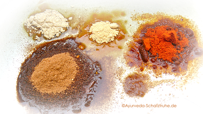 gewuerze birnen pastinaken suppe zutaten