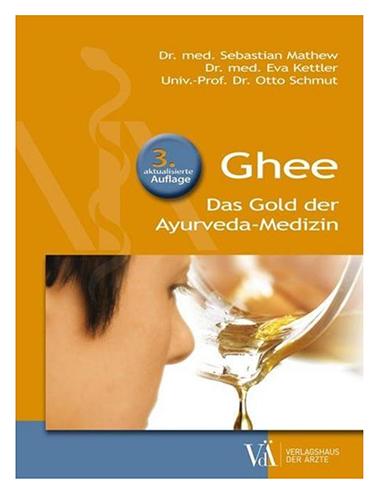 Die Wirkung von Ghee im Buch
